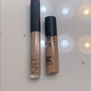 Almost brand new concealers